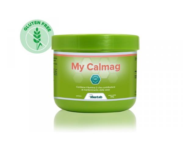 my calmag