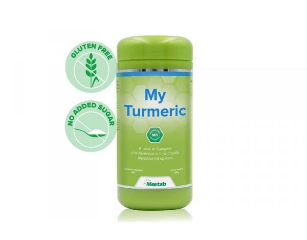 my turmeric